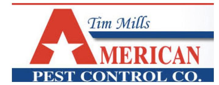 Pest Control, Exterminator American Pest Control